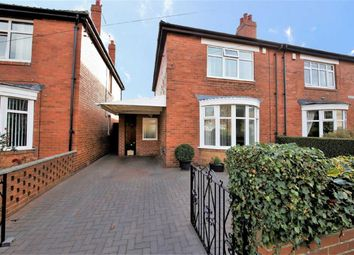 3 bed semi-detached house for sale in Colin Terrace, Ryhope, Sunderland SR2