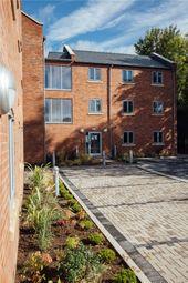 Bromyard Road, Worcester, Worcestershire WR2. 2 bed flat for sale