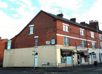 Thumbnail Retail premises for sale in 127-129 Portland Road, Hucknall