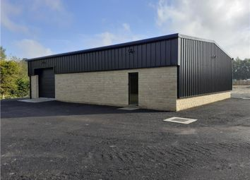 Thumbnail Light industrial to let in Units 3A/3B, Near Bank Park, Shelley, Huddersfield