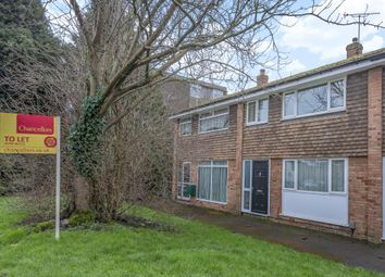 3 bed terraced house for sale in Southside, Aylesbury HP21