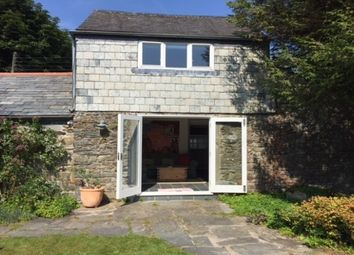 Thumbnail 2 bed cottage to rent in Trelights, Port Isaac