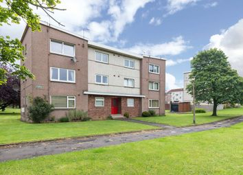 Thumbnail 2 bed flat for sale in Forrester Park Green, Corstorphine, Edinburgh