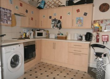 Thumbnail 3 bed flat to rent in Kelvin Grove, Sandyford