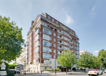 Thumbnail 3 bed flat for sale in Barrie House, Lancaster Gate, London