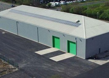Thumbnail Light industrial to let in Unit 1 Satellite Park, Greengate, Middleton, Manchester, Greater Manchester