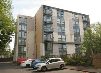 Thumbnail 2 bed flat for sale in Brabloch Park, Paisley