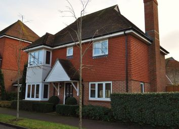 Thumbnail 3 bed semi-detached house to rent in Macdowall Road, Guildford