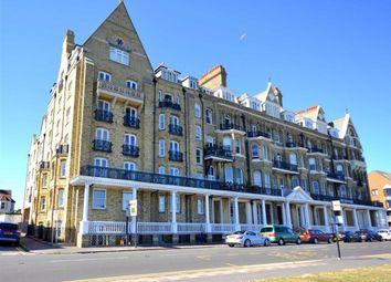 Thumbnail 2 bed flat for sale in D'este Road, Ramsgate, Kent