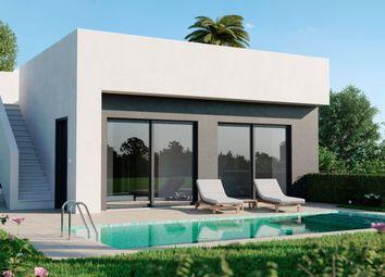 Thumbnail 2 bed villa for sale in 30840 Alhama De Murcia, Murcia, Spain
