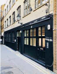 Office to let in Wardour Mews, London W1F