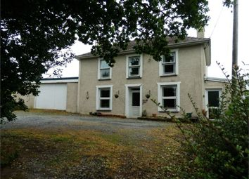 Thumbnail 3 bed detached house for sale in Felinfach, Lampeter