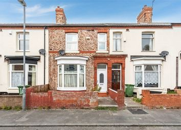 3 bed terraced house for sale in Zetland Road, Stockton-On-Tees, Durham TS19