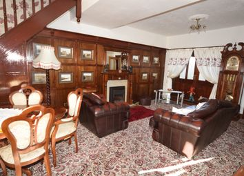 Thumbnail 2 bed terraced house for sale in Tower Street, Roa Island, Barrow-In-Furness, Cumbria