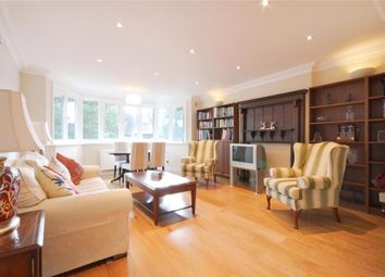 Thumbnail 3 bed flat for sale in Teignmouth Road, Willesden Green