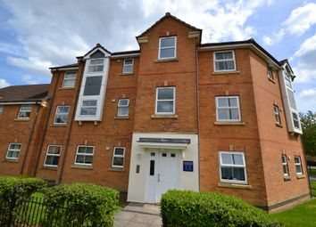 Thumbnail 2 bed flat to rent in Strathern Road, Bradgate Heights, Leicester, Leicestershire