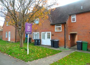 Thumbnail 1 bed maisonette to rent in Stuart Crescent, Winchester