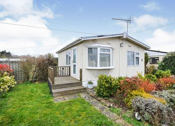 2 bed detached house for sale in East Hill Farm, East Hill Road, Knatts Valley, Sevenoaks TN15