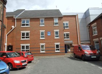 Thumbnail 2 bed flat for sale in Shakespeare Court, Shakespeare Street, Loughborough