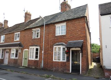 Thumbnail 1 bed end terrace house for sale in Chapel Street, Wellesbourne, Warwick