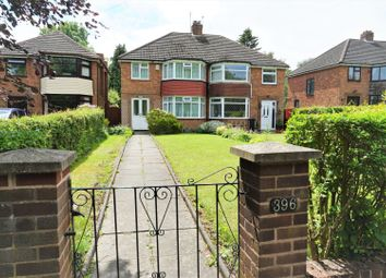 Thumbnail 3 bed semi-detached house for sale in Birmingham Road, Walsall