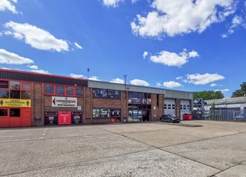 Thumbnail Industrial to let in Unit Longmead Business Centre, Felstead Road, Epsom