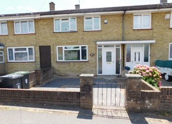 Thumbnail 3 bed terraced house to rent in Broxhead Road, Havant