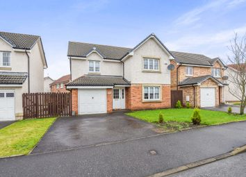 Thumbnail 4 bedroom detached house for sale in Archers Avenue, Irvine