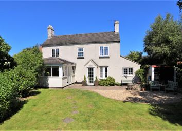 Thumbnail 2 bed cottage for sale in Ashby Road, Boundary