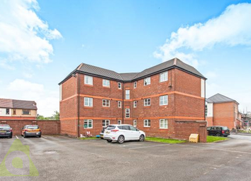 2 bed flat for sale in Anderby Place, Westhoughton BL5