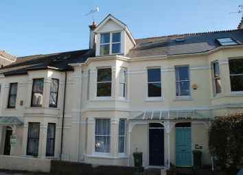Thumbnail 3 bed maisonette to rent in Brandreth Road, Mannamead, Plymouth