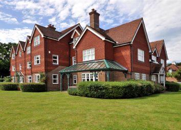 Thumbnail 3 bed flat for sale in Hildenbrook Farm, Riding Lane, Hildenborough, Tonbridge