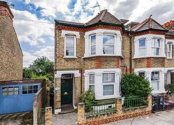 Thumbnail 1 bed flat for sale in Mill Plat Avenue, Isleworth, Middlesex