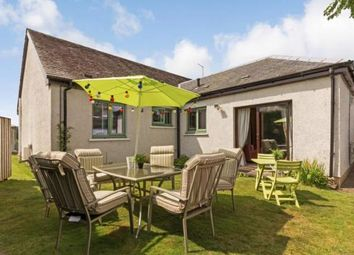 Thumbnail 4 bed detached house for sale in Lagrannoch, Callander, Stirlingshire