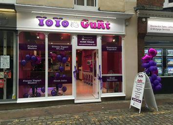 Thumbnail Retail premises to let in 9 Market Street (A2 Use), Aylesbury, Buckinghamshire