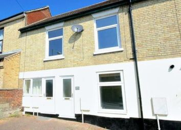 Thumbnail 2 bed flat for sale in Havelock Road, Norwich, Norfolk
