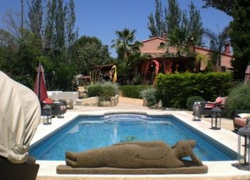 Thumbnail 5 bed villa for sale in Spain, Valencia, Alicante, La Nucía