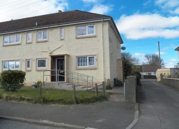Thumbnail 2 bed flat to rent in Augustine Way, Haverfordwest