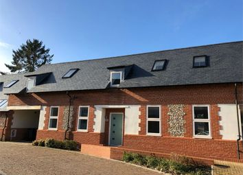 Thumbnail 3 bed terraced house for sale in Hall Farm Close, Feltwell, Thetford, Norfolk