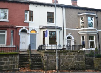 Thumbnail 3 bed property to rent in Kilwardby Street, Ashby-De-La-Zouch