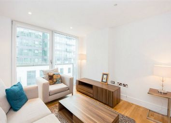 1 bed flat for sale in Cobalt Point, 38 Millharbour, London E14