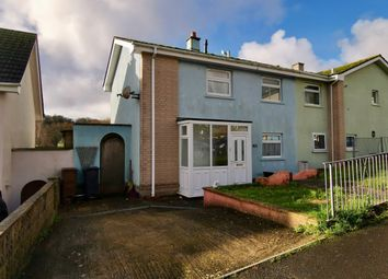 Thumbnail 2 bed semi-detached house to rent in Isigny Road, Kingsbridge
