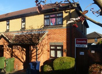 Thumbnail 1 bedroom flat for sale in Mole Place, Greater Leys, Oxford