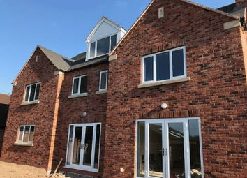 Thumbnail 5 bed detached house for sale in Shrewsbury Road, Edgmond, Newport