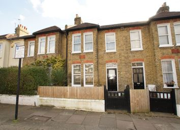 Thumbnail 2 bed terraced house to rent in Smallwood Road, Tooting Broadway