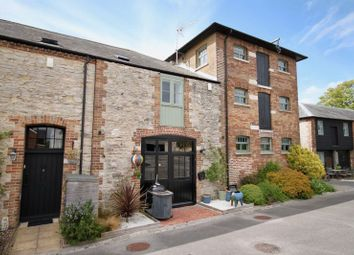 Thumbnail 3 bed cottage for sale in Fordington Dairy, Dorchester