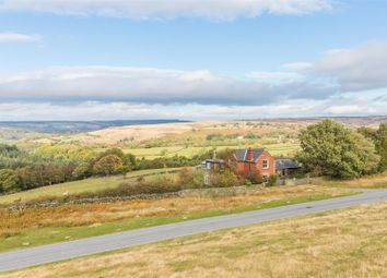 Thumbnail 4 bed detached house for sale in Cherry Tree Cottage, Goathland, Whitby