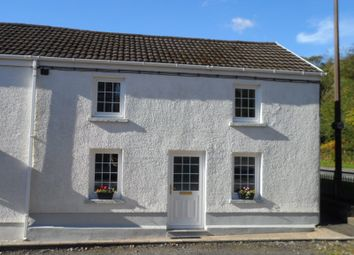 Thumbnail Property for sale in James Street, Ystradgynlais, Swansea