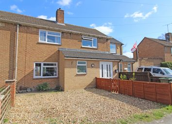 3 bed terraced house for sale in Mereland Road, Didcot, Oxon OX11