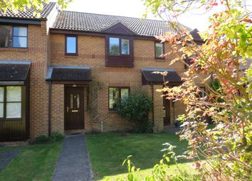 Thumbnail Terraced house for sale in Mercers Row, St.Albans